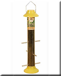 Pic A Seed Finch Feeder 16 inch 6 Port