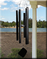 Whole Tone Tenor Wind Chime